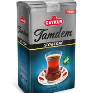 Turkish Black Tea (Tamdem Bergamot Flavored)