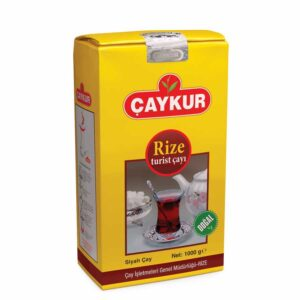 Turkish Black Tea (Tourist)