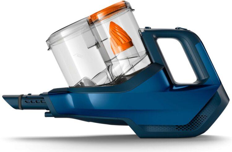SpeedPro Wireless Rechargable Upright Vacuum Cleaner - Philips