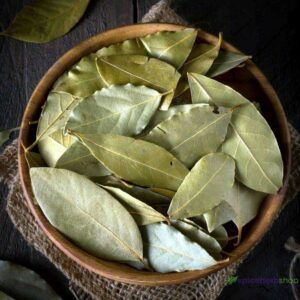 Turkish Daphne (Bay) Leaf - Natural Herbal Tea