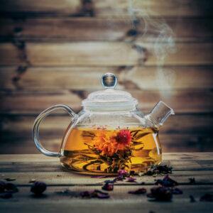 Turkish Daisy Chamomile Flower - Natural Herbal Tea