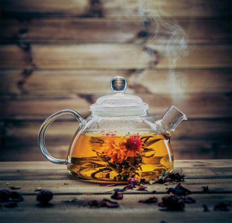 Turkish Sandy Everlasting Flower - Natural Herbal Tea