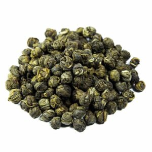 Turkish Jasmine Mini Ball - Natural Herbal Tea