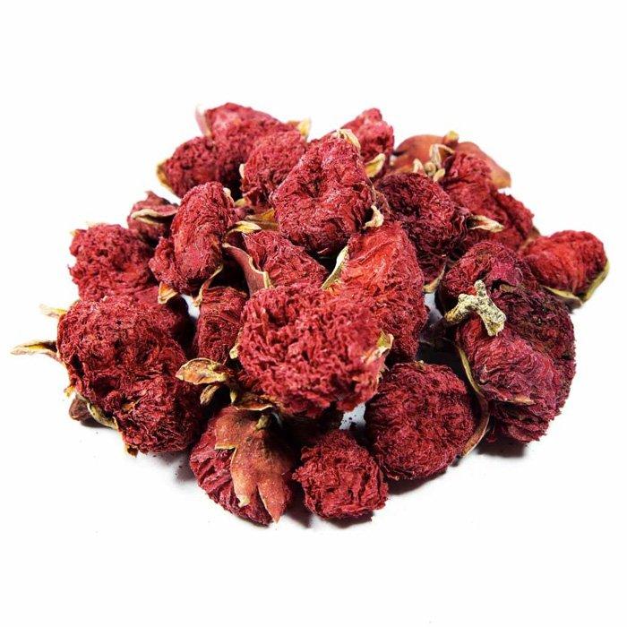 Turkish Pomegranate Flower - Natural Herbal Tea