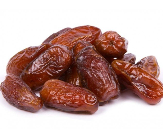 Algerian Date Fruit (Hurma)