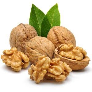 Turkish Walnuts (Shelled)