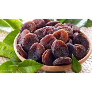 Turkish Dried Apricots (Günkurusu Black Jumbo)