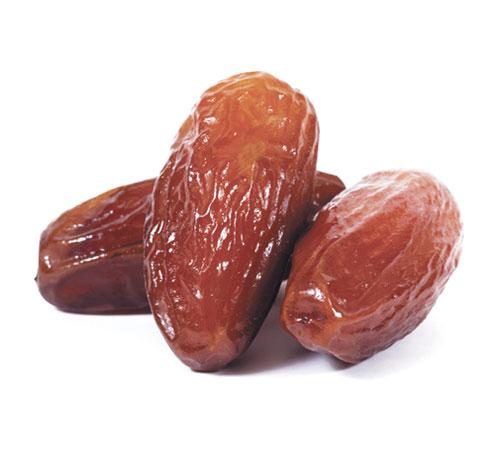 Jerusalem Large Date Fruit (Hurma)