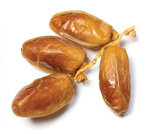 Tunisian Date Fruit (Hurma)