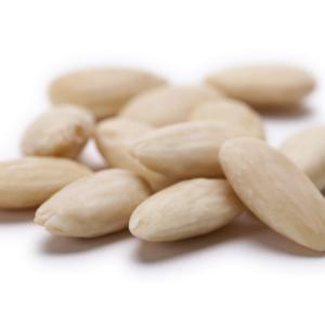 Turkish Almonds (Peeled)