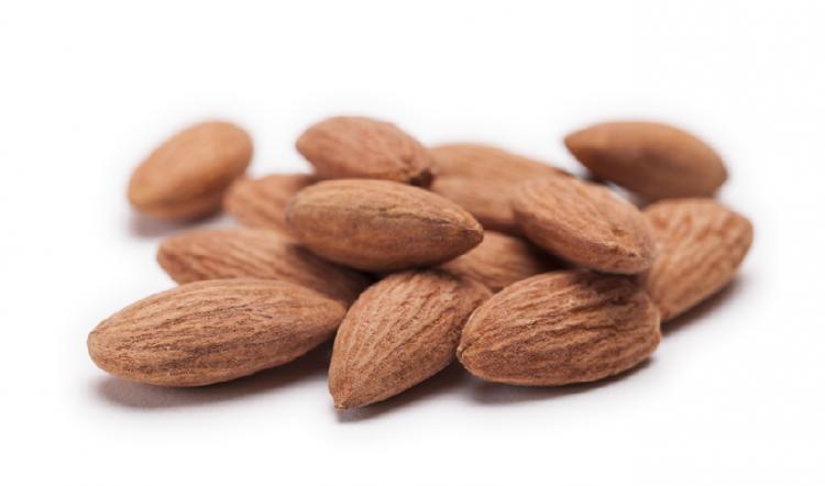 Turkish Almonds (Roasted)