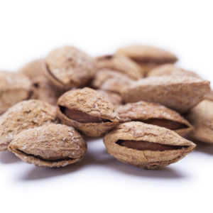 Turkish Almonds (Roasted and Shelled)