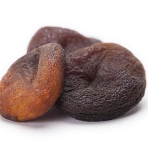 Turkish Dried Apricots (Günkurusu Black)