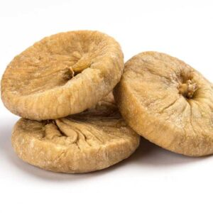Turkish Dried Figs (Natural)