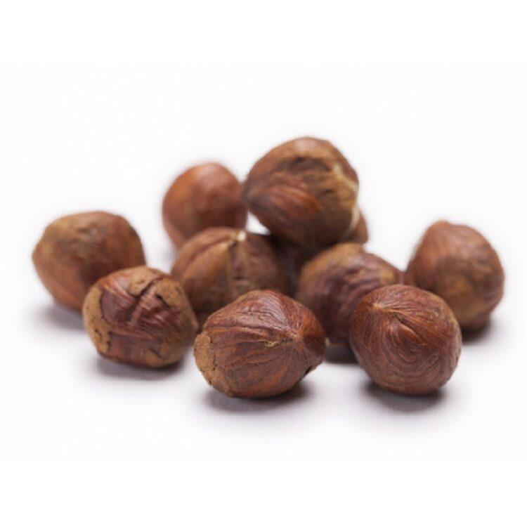 Turkish Hazelnut (Dried and Raw)