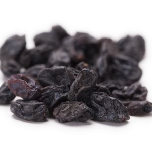 Turkish Natural Black Sultana (Raisins Seedless)