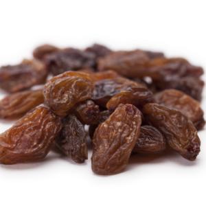 Turkish Raisins (with Seeds)