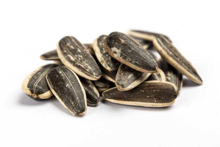 Turkish Sunflower Seeds (Salty)