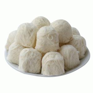 Turkish Traditional Floss Halva - Cotton Candy (Plain)