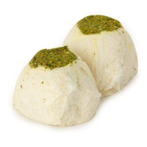 Turkish Traditional Floss Halva With Pistachio - Pişmaniye