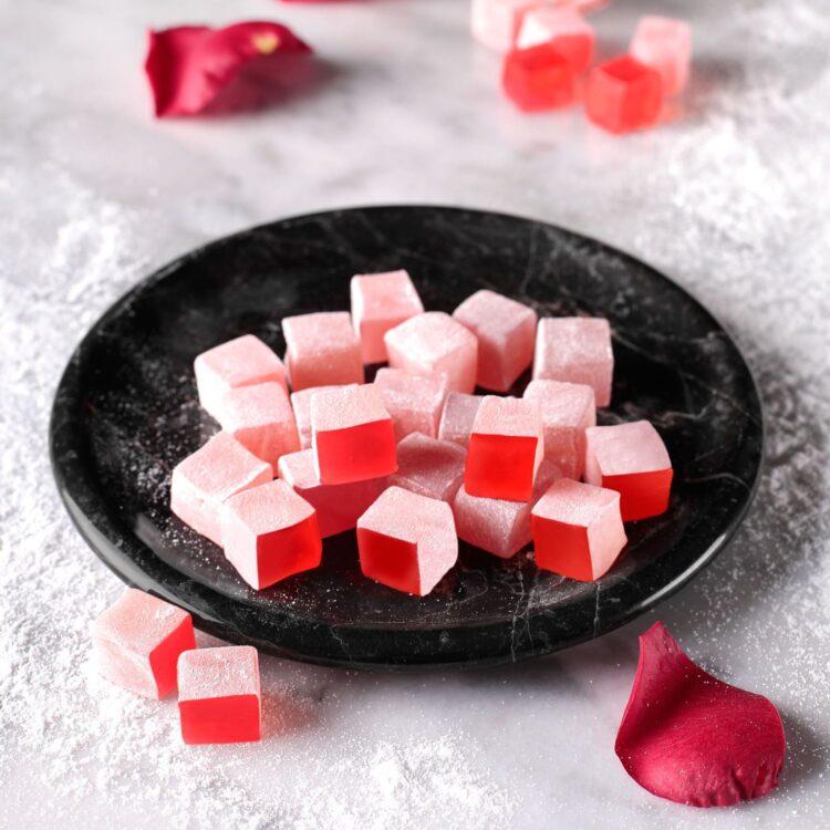 Turkish Delight (Rose Flavored) - İkbal